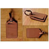 Jual Luggage Tag Sintetis