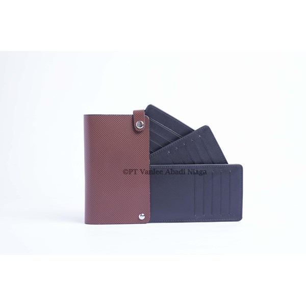 CARD HOLDER DOMPET KARTU NAMA