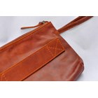 Clutch Handbag Genuine Leather PU 4
