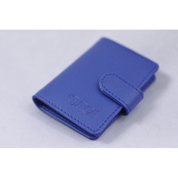 Dompet Kartu Nama Card Holder BCA