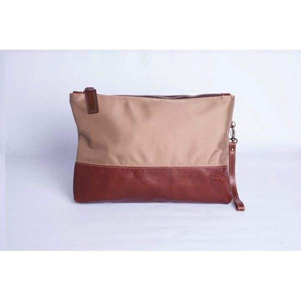 Clutch Bag Promosi Vanlee - 135
