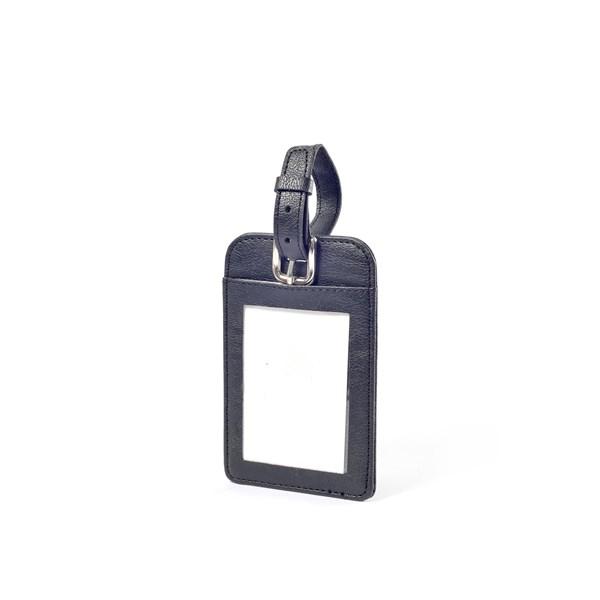 LUGGAGE TAG / ID Card Holder