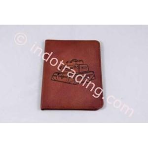 Dompet Passport Barang Promosi