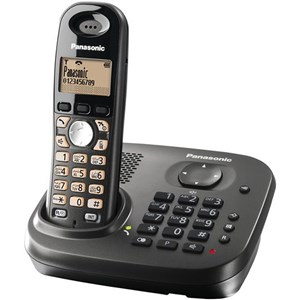 Telepon Cordless Panasonic KX-TG7331CX