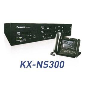 Telepon PABX Panasonic KX-NS300