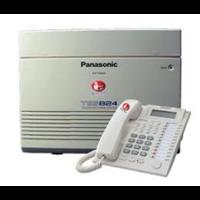 Pabx Panasonic Advanced Hybrid System Kx-Tes824 1