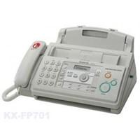 Panasonic Fax Dan Telepon KX-FP701 1
