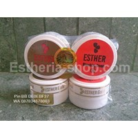 Esther Gold Cream Original Facial Treatment