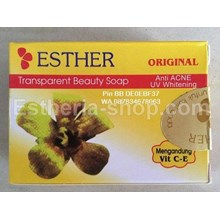 Esther Original Soap Facial Treatment