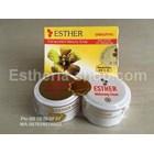 Cream Esther Gold Asli Paket Sabun Batang 3