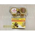 Cream Esther Gold Mika Exclusive Paket Sabun Batang 3