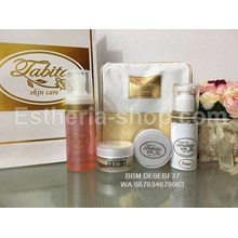 Tabita Skin Care Original Paket Exclusive