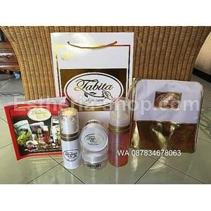 Tabita Skin Care Asli Paket Exclusive