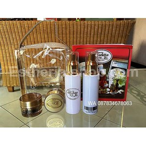 Tabita  Skin Care Asli Travel Pack