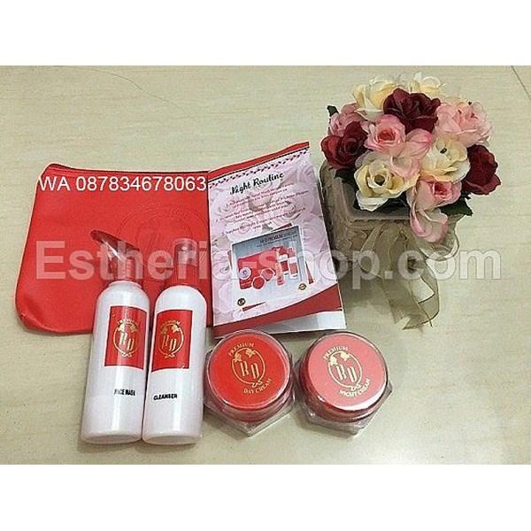 Cream RD Original BPOM Cv Arni Red Premium