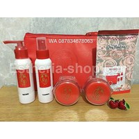 Cream RD Asli CV Arni Red Premium