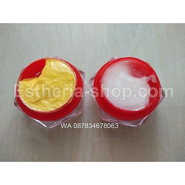 Cream RD Asli CV Arni Red Premium