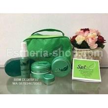 Cream SPL Skincare Asli Paket Jerawat