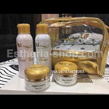 Cream RD Original BPOM Kemasan Baru Rinna Diazella