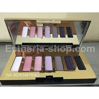 Estee Lauder Pure Color Envy Sculpting EyeShadow Pallete - Night