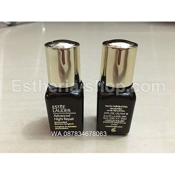Estee Lauder Advanced Night Repair Serum Anti Aging