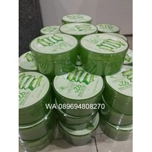 Nature Republic Aloe Vera 92% Soothing Gel Asli Korea