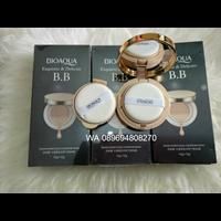 Bioaqua Exquisite and Delicate Cream Air BB Cushion Gold Free Refill
