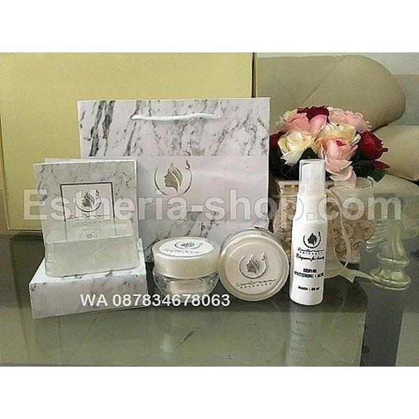 IM Qween Skin Care Asli Paket Jerawat Kemasan Baru