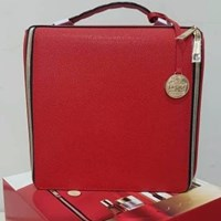 Tas Kosmetik / make up box Estee Lauder