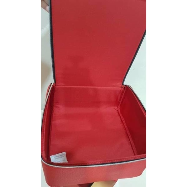 Tas Kosmetik / make up box Estee Lauder