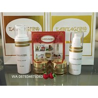Tabita Glow Asli Paket Exclusive