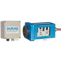Flame Sensor With Fibre Optic System Durag D-Le701 D-Le 703