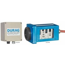 Flame Sensor With Fibre Optic System Durag D-Le701 D-Le 703