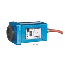 Compact Flame Monitor With Fibre Optic System D-Lx 700