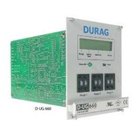 Control Unit D-Ug 660 1