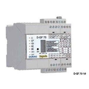 Burner Control Durag D-Gf 75