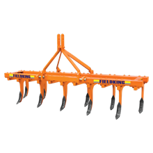 Heavy Duty Rigid Type Cultivator (B Type)