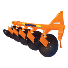 Mounted Disc Plough