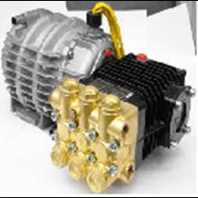 Motor Pompa Seri MPW5