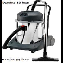 Vacuum Cleaner FASA Domino 53 Inox