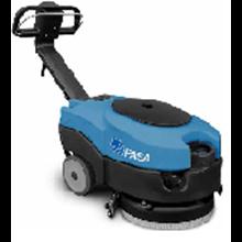 A1 36  Walk-Behind Floor Scrubber Driers