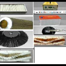 Cartridge Paper Filter Moplen Body Main Brush Battery Charger Type