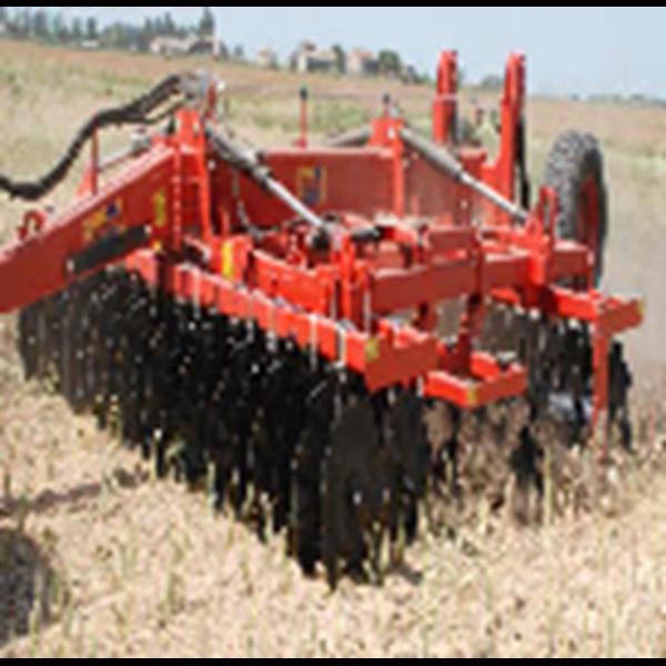 Cultivator Combinati Roller