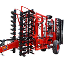 Cultivator Combined Spxd 1