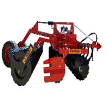 Tandem Sp Disc Harrow
