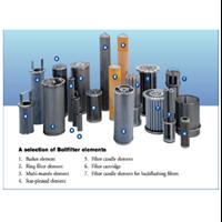 Filter Udara Mesin Diesel