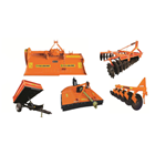 Agricultural Machinery 1
