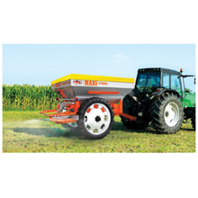 Mesin Fertilizer Spreader