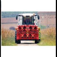 Harvesting Machinery