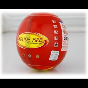 Elide Fire Ball(
